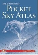 SKY & TELESCOPE POCKET SKY ATLAS