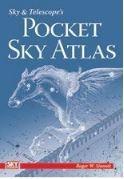 SKY & TELESCOPE POCKET SKY ATLAS