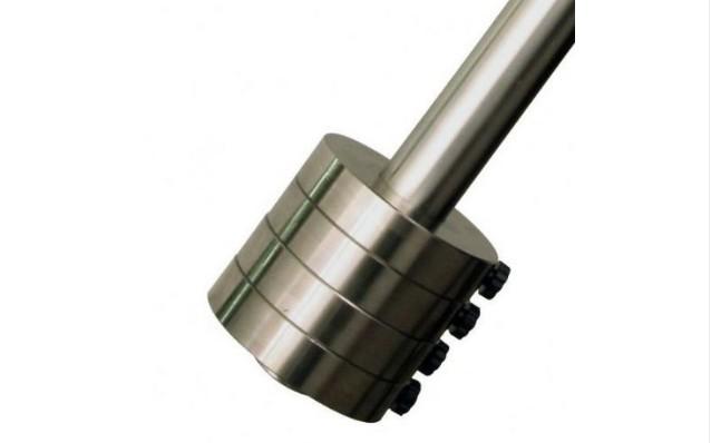 ASA DDM60 STAINLESS STEEL COUNTERWEIGHT - 2.6KG