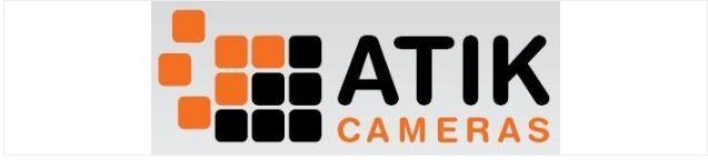 ATIK M42 T-THREAD CAMERA ADAPTER