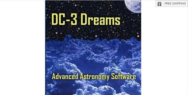DC3 DREAMS ACP OBSERVATORY CONTROL - BASIC PACKAGE