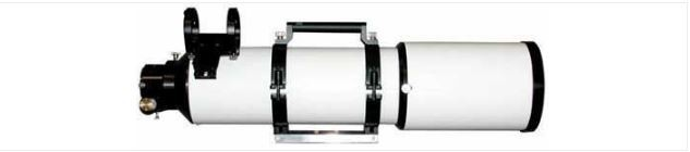 """APM 105/650 SUPER APO REFRACTOR W/ LW TUBE & 2"""" FEATHER TOUCH FOCUSER"""