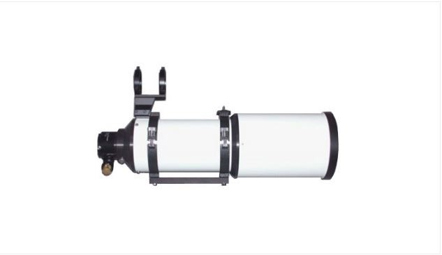 """APM 130F/780 LW TELESCOPE - 2"""" FEATHER TOUCH FOCUSER"""
