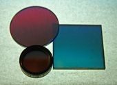 ASTRODON UNBLOCKED AR COATED CLEAR FILTER - 50MM ROUND UNMOUNTED