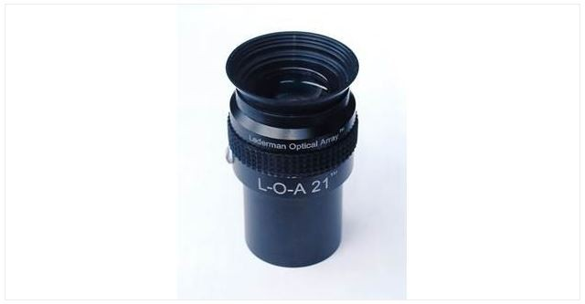 3D ASTRONOMY BINOVIEWER 21MM 3D EYEPIECES