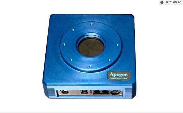APOGEE ALTA F16000 MONOCHROME CCD CAMERA