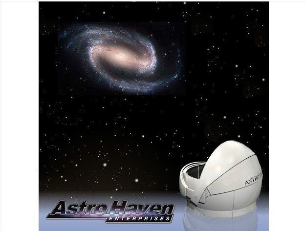 ASTRO HAVEN INTERNAL TABLE ASSEMBLY KIT FOR 16' DOME