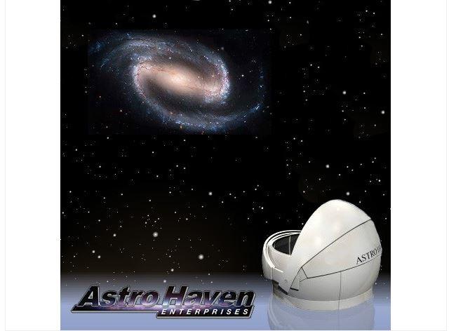 ASTRO HAVEN 7' DOME BASE TRIM KIT