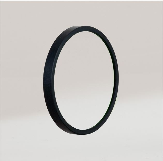 ASTRONOMIK CLEAR (MC) FILTER - 36MM MOUNTED