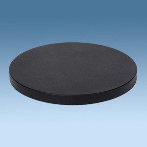 """ASTROZAP 10"""" DEW SHIELD CAP - BLACK"""