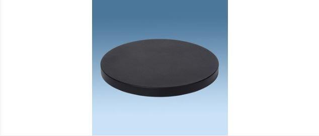"""ASTROZAP 9.25"""" DEW SHIELD CAP - BLACK"""