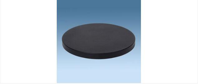 """ASTROZAP 6"""" MEADE LS DEW SHIELD CAP - BLACK"""