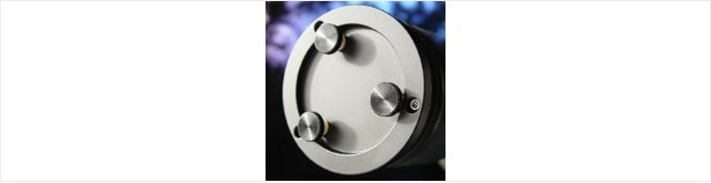"""BOB'S KNOBS FOR MEADE 10"""" F/10 SCT WITH 6-SCREW SECONDARY"""