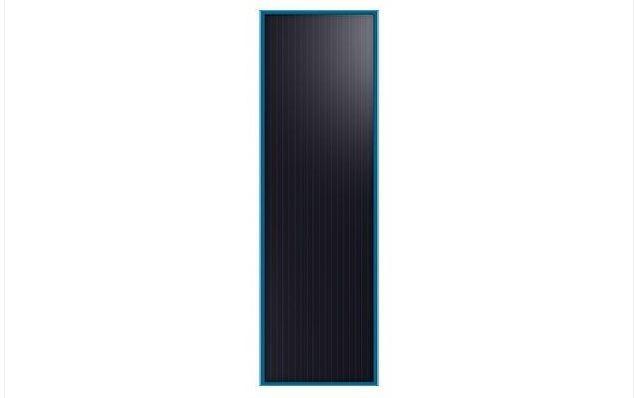 BRUNTON SOLARFLAT 15 PORTABLE SOLAR POWER PANEL 15W/12V
