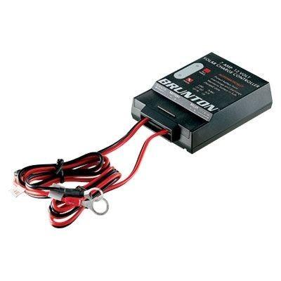 BRUNTON SOLAR PANEL CONTROLLER - 7 AMP