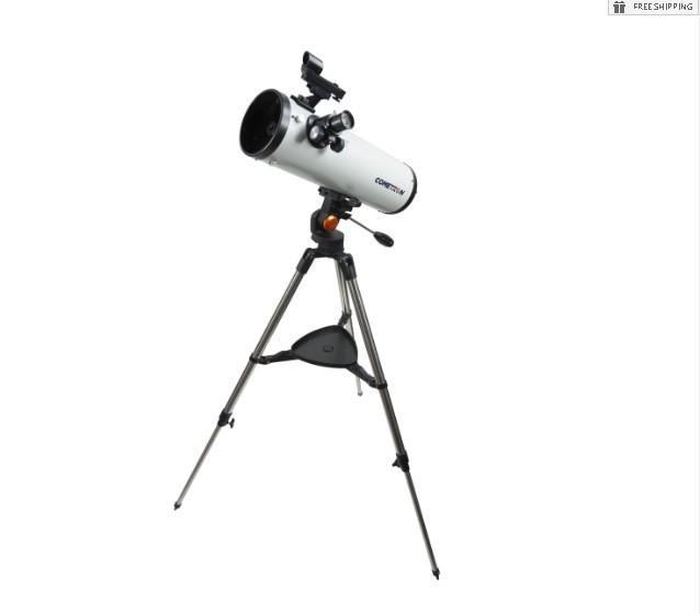 CELESTRON COMETRON 114 AZ TELESCOPE