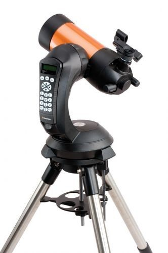 CELESTRON NEXSTAR 4SE COMPUTERIZED TELESCOPE