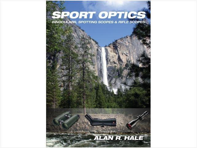 CELESTRON SPORTS OPTICS BOOK BY ALAN HALE