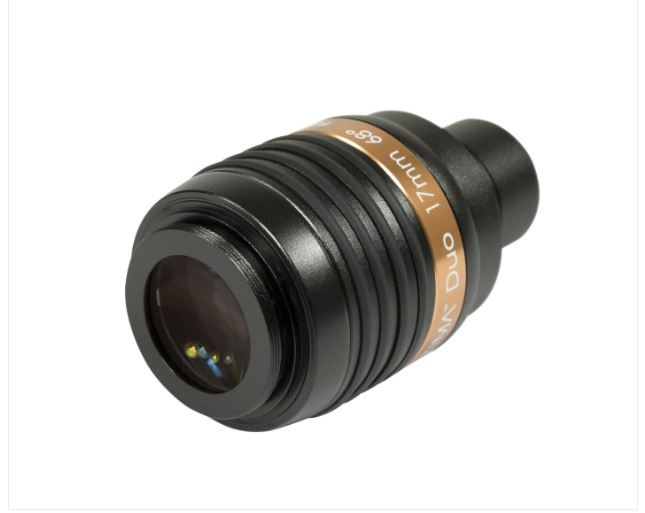 CELESTRON ULTIMA DUO EYEPIECE 17MM