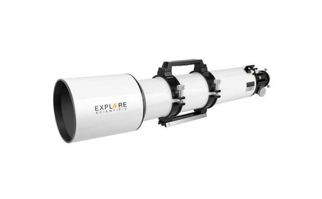 EXPLORE SCIENTIFIC 127MM FCD100 F/7.5 ED APO TRIPLET REFRACTOR