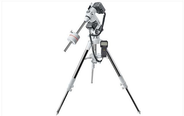 EXPLORE SCIENTIFIC BRESSER EXOS-2 GOTO EQUATORIAL MOUNT
