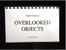 FINDER CHARTS OF OVERLOOKED OBJECTS