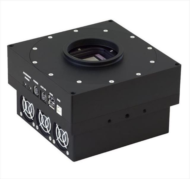 FLI PROLINE PL4210 GRADE 1 CCD CAMERA - MIDBAND WITH AR COATINGS AND 63.5MM SHUTTER