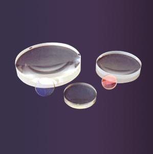 Galileo Achromatic Lens Dia 50mm / FL 200mm