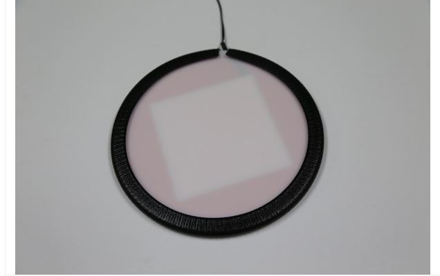 GERD NEUMANN NEUTRAL DENSITY FILTER FILM FOR 420MM AURORA PANELS