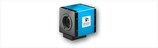 IMAGING SOURCE IS-51CU USB COLOR CCD CAMERA