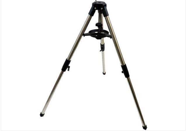 """IOPTRON 1.5"""" TRIPOD FOR ZEQ25 & SKYGUIDER MOUNTS"""