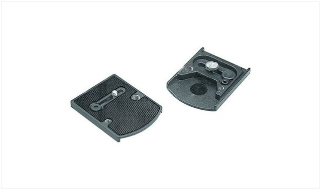 MANFROTTO 410PL RAPID CONNECT PLATE FOR 394, 3270, 3275, 410 & 3436RC4