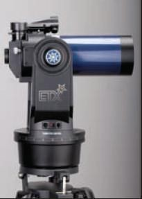 MEADE ETX-90AT TELESCOPE - PORTABLE OBSERVATORY