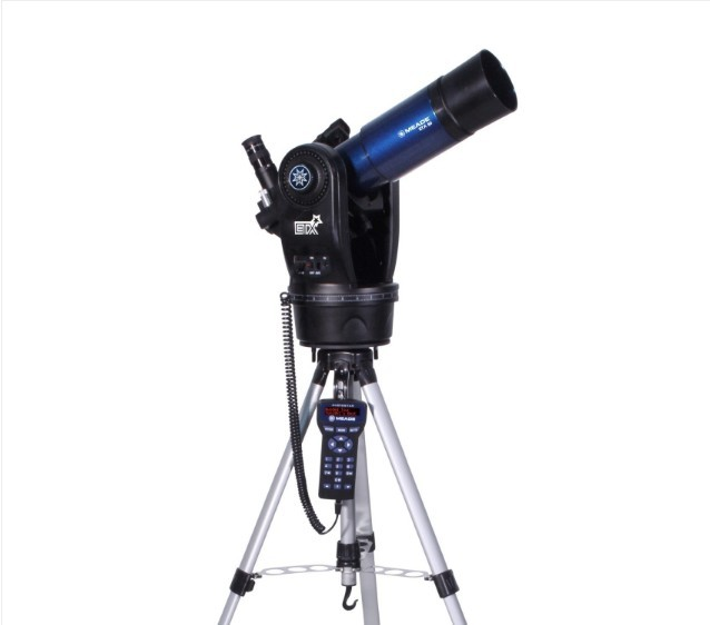 MEADE ETX-80 OBSERVER TELESCOPE WITH BACKPACK