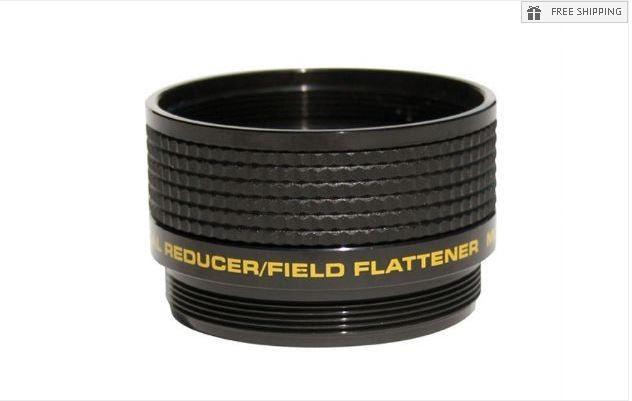 MEADE F/6.3 SERIES 4000 FOCAL REDUCER/FIELD FLATTENER