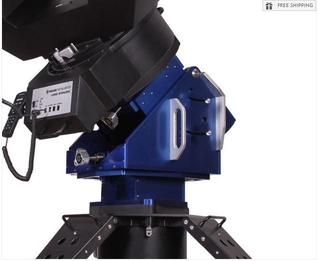 MEADE MAX WEDGE