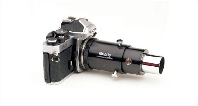 MEADE VARIABLE PROJECTION CAMERA ADAPTER