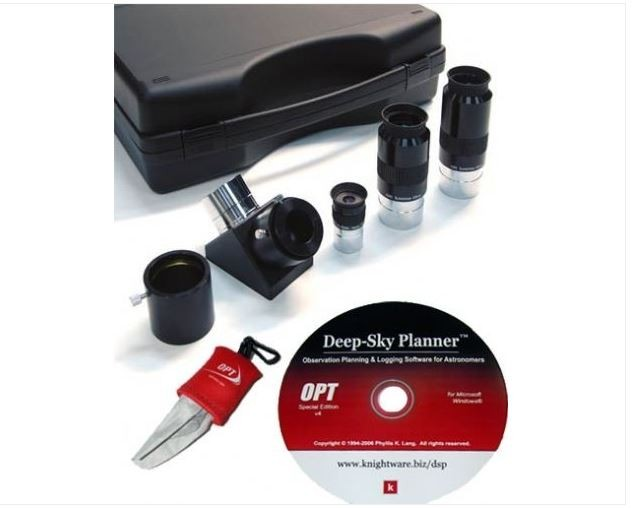 "OPT GOLD ACCESSORY KIT WITH SCT 2"" DIAGONAL"
