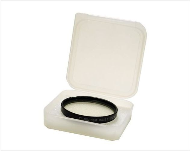 "OPT PLASTIC CASE FOR 1.25"" OR 2"" FILTER"