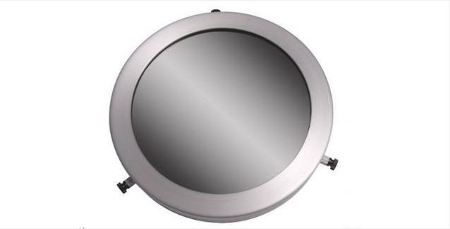 ORION GLASS SOLAR FILTER - 191.0MM ID, FULL APERTURE