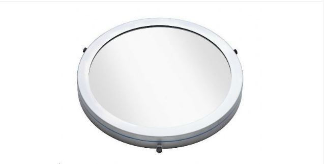 ORION GLASS SOLAR FILTER - 312.6MM ID, FULL APERTURE
