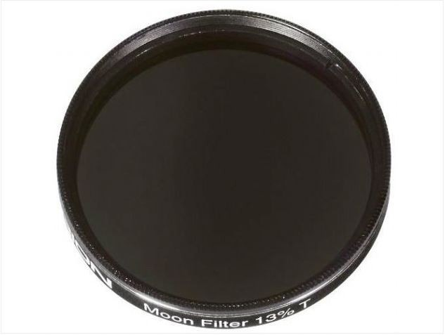 """ORION MOON FILTER - 2"""" ROUND MOUNTED"""