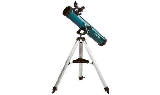 ORION SPACEPROBE 3 - 76MM AZ REFLECTOR TELESCOPE