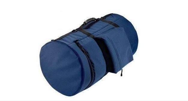 """PACIFIC DESIGN 14"""" SCT PADDED CARRY CASE"""