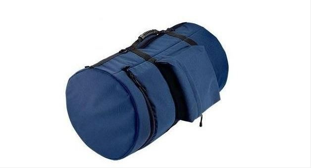 """PACIFIC DESIGN 9.25"""" SCT PADDED CARRY CASE"""