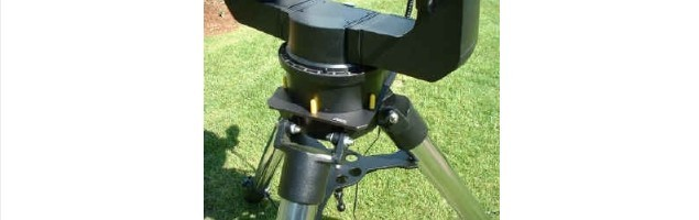 """PETERSON MOUNTING ASSISTANT FOR MEADE 7""""-12"""" & 14"""" LX90, LX200 & ACF TELESCOPES"""