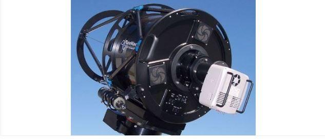 "PLANEWAVE 17"" CDK CORRECTED DALL-KIRKHAM CARBON FIBER TRUSS TELESCOPE"