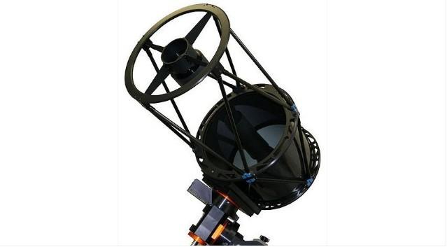"PLANEWAVE 20"" CDK CORRECTED DALL-KIRKHAM CARBON FIBER TRUSS TELESCOPE"
