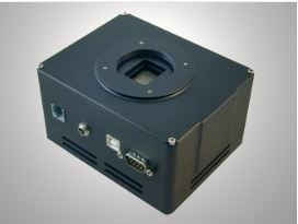 SBIG STF-8050M MONOCHROME ASTRONOMY CAMERA WITH FW8-8300 FILTER WHEEL