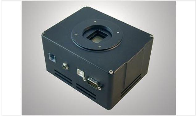 SBIG STF-8050SC TRUESENSE SPARSE-COLOR CCD CAMERA
